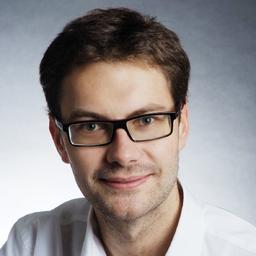 Guillermo Sola Vázquez - Deutsche Börse AG - Frankfurt am Main