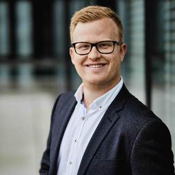Daniel Backes's profile picture