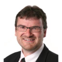 Manfred Batliner - UnternehmerZentrum Treuhand-Anstalt - Eschen