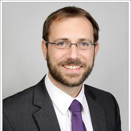 Prof. Dr. Michael Marré