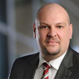 Tobias Greiner - SEGULA Technologies GmbH - Frankfurt am Main