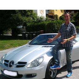 Egon Höfer's profile picture