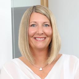 Jennifer Egenolf - GP+S, Gerlach, Porst + Steiner GmbH - Bad Homburg vor der Höhe