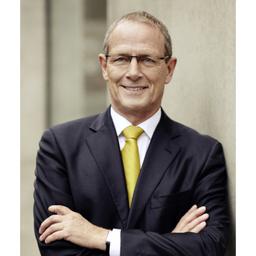 Klaus Schabig - CareBiz ein Unternehmen der CareCompass GmbH & Co. KG - Mannheim