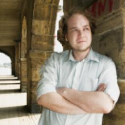 Jan Bellwinkel's profile picture