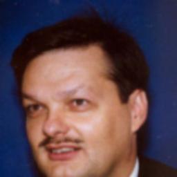 Jürgen Andreas Hartmann's profile picture