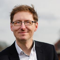 Markus Thot