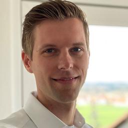 Christopher Schreiner