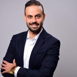 Mahmoud Jouini