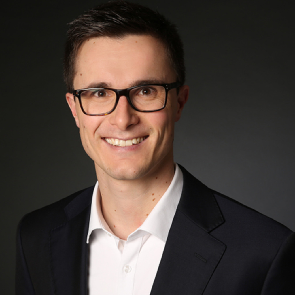 Dr. Dominik Ahlers's profile picture