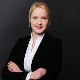 Salomé Raphaela Blass - Salomé Blass Consulting - Frankfurt Am Main