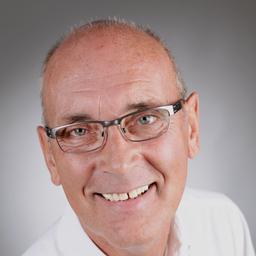 Hans-Ulrich Rütten - Immobilien Rütten - Krefeld