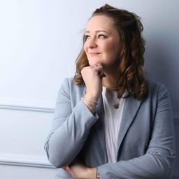 Julia Bergmann's profile picture