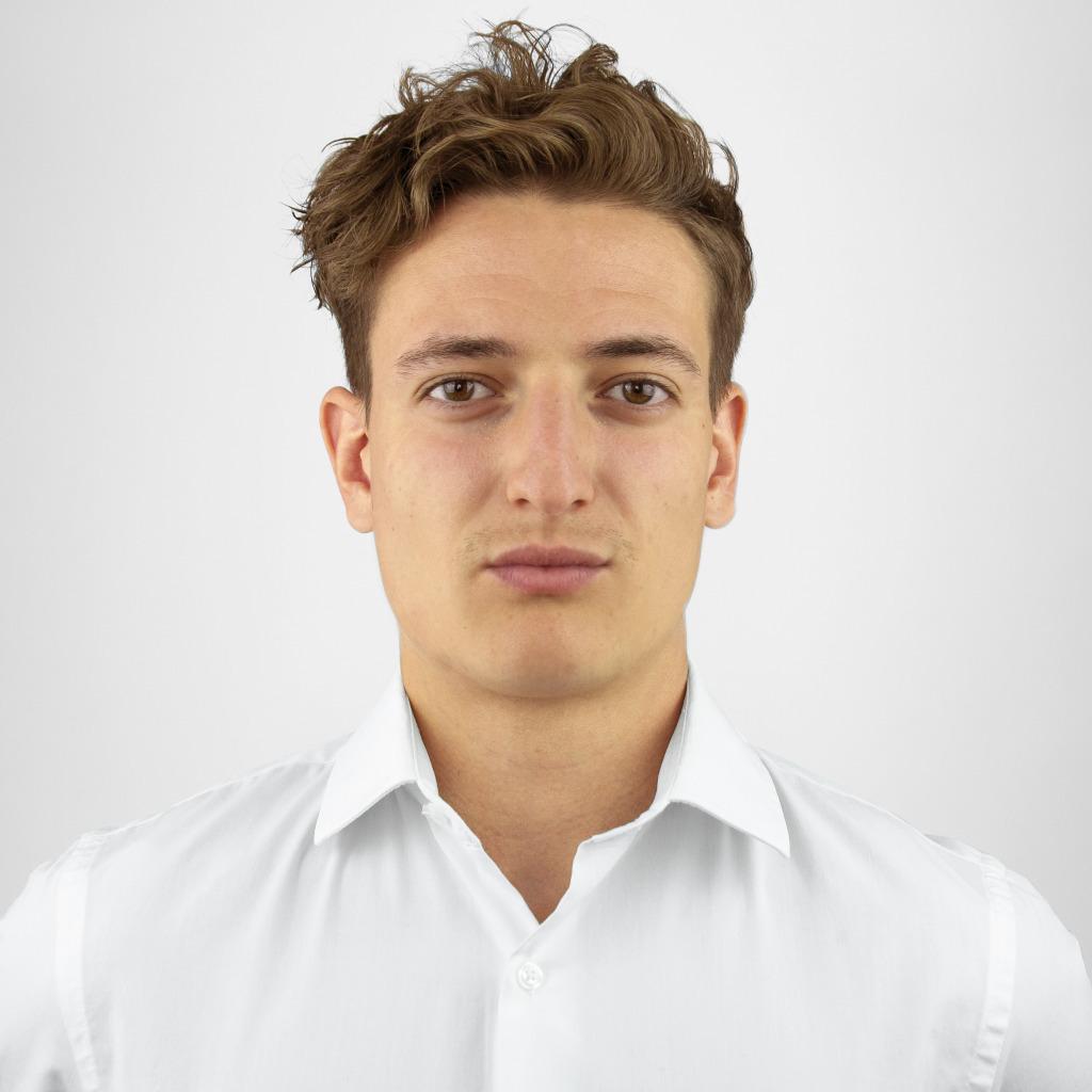 Benedikt Freund's profile picture
