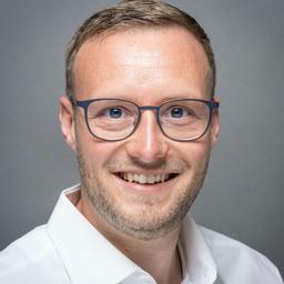 Steffen Ritter - AOE GmbH - Wiesbaden