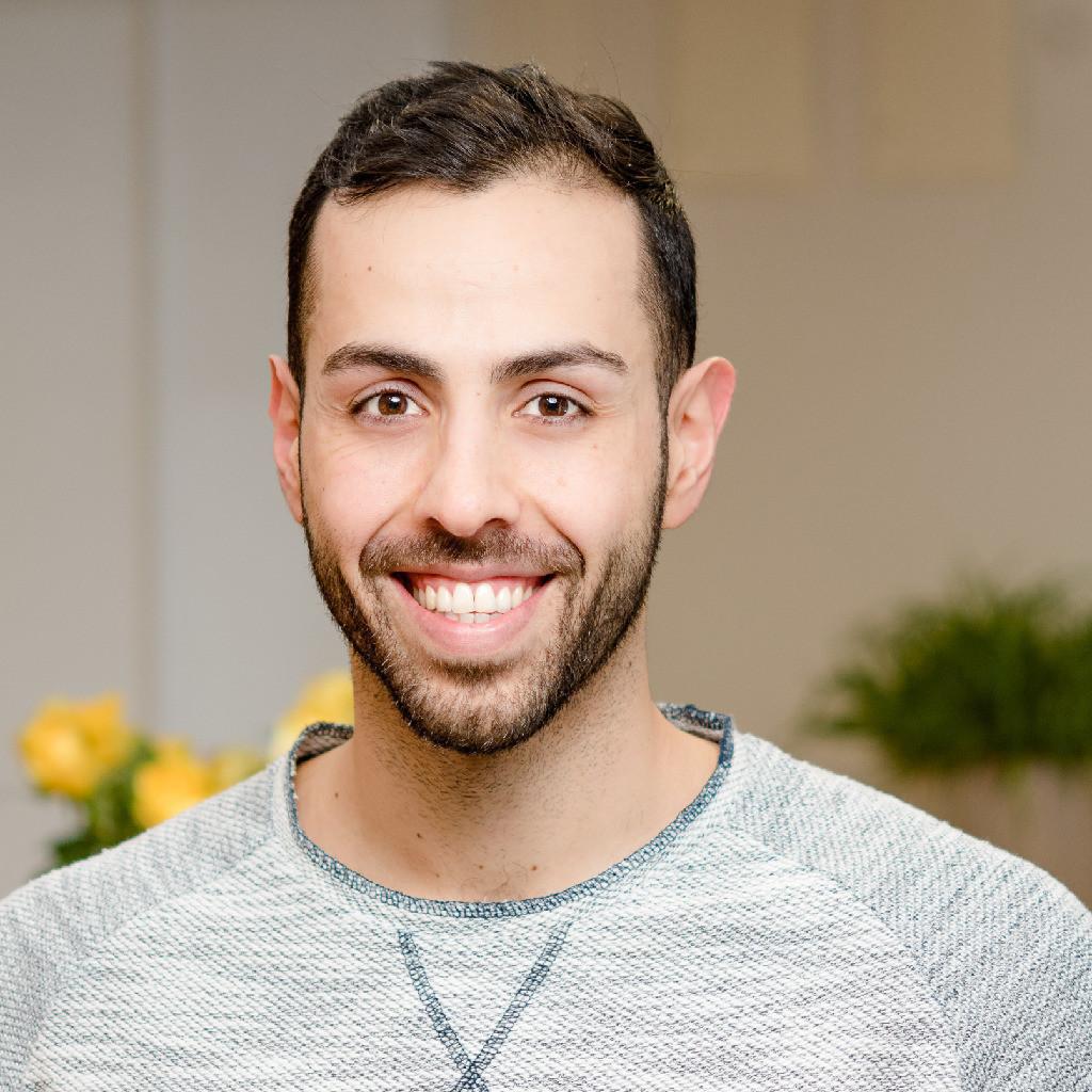 Kamran Alibeik 's profile picture