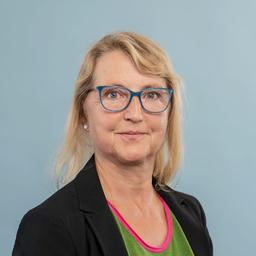 Helga Faller - Dr. Weick Executive Search GmbH (Die besten Jobs im Süden) - Titisee-Neustadt