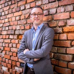 Przemyslaw Kowal - N-ERGIE Aktiengesellschaft - Nürnberg