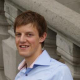 Adrian Widmer - ERNI Consulting AG - Luzern