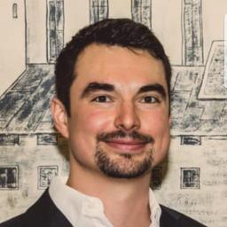 Gabriel Mayrhofer - CSI Mayrhofer - Schärding