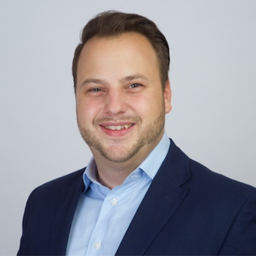 David Bürer's profile picture