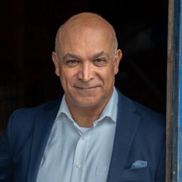 Dr Aldo Ammendola - Weleda AG - Arlesheim