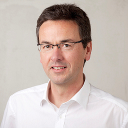 Dr. Klaus Schuch