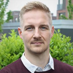 Markus Bowe's profile picture