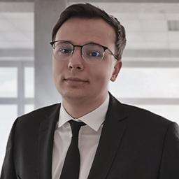 Marcel Richter - Hochschule für Wirtschaft und Recht Berlin - Berlin