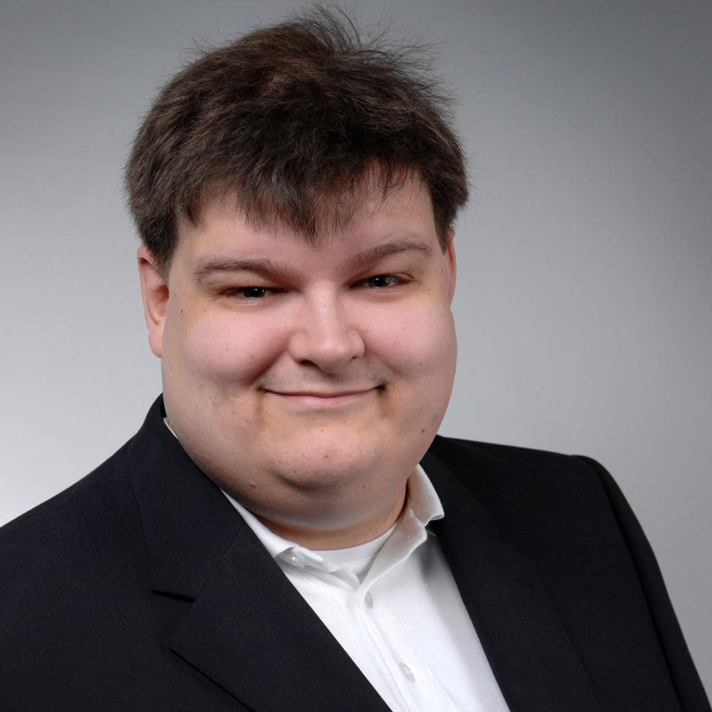 Simon Hahne's profile picture