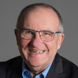 Heinz-Jürgen Weigt's profile picture