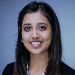 Ankita Anand's profile picture