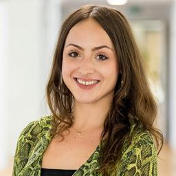 Isabel Schrage - Thinktecture AG - Karlsruhe
