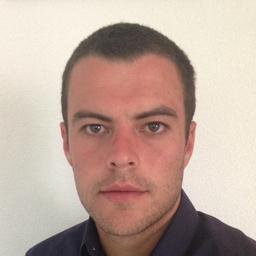 Fabian Brügger's profile picture