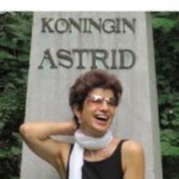 Astrid Waltenberg