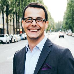 Alexander Pohl - Fonds Finanz Maklerservice GmbH - München