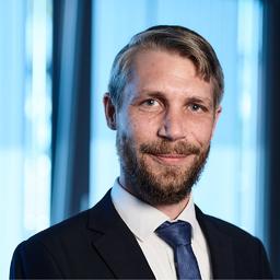 David Frewer's profile picture