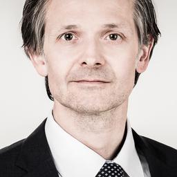 Rochus Troger - Zürich Versicherungs-Gesellschaft AG - Zürich