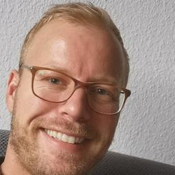 Andreas Dick's profile picture