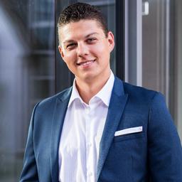 Timo Breuer - aConTech Enterprise IT-Solutions GmbH - Grevenbroich