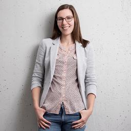 Simone Emmerling - Richter+Frenzel GmbH + Co. KG - Nürnberg