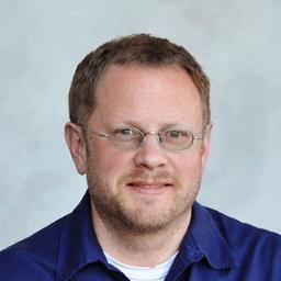 Harald Behn's profile picture