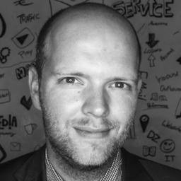 Frédéric Pansch - DZ-Media Verlag GmbH – Werbe-/Mediaagentur für Direktmarketing - Essen