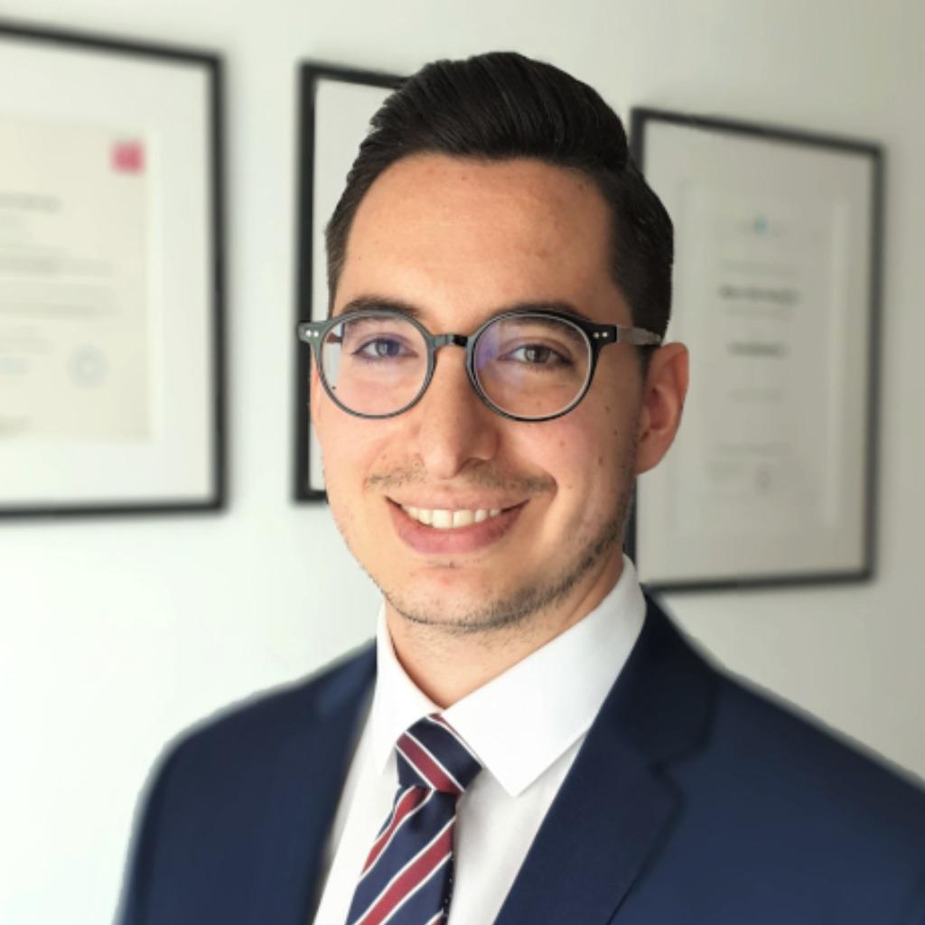 Vito fasanella datenschutzbeauftragter rechtsanwalt for Juristischer mitarbeiter