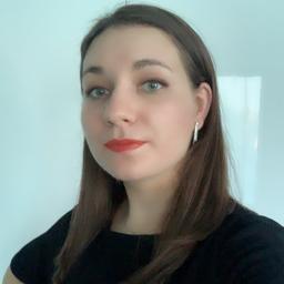 Maryna Burushkina - 7marketz - Groningen