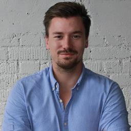 Pascal Christiaens - Volunteer World GmbH - Düsseldorf