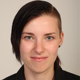 Dr Kira Arndt - Suiker Unie Anklam - Anklam