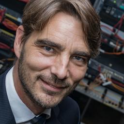 Markus von Elstermann - Markus von Elstermann - Weilerswist