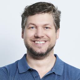Stefan Baresch - SYCOR Austria GmbH - Salzburg-Wals