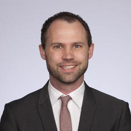 Stefan Arnet - SUVA - Luzern